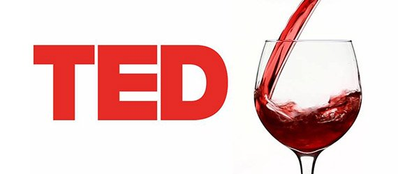 Wine with TED October